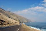 Panamericana - Arequipa to Lima