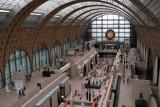 Orsay - Architecture