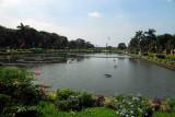 Luneta Pond, Rizal Park