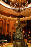 Lobby of the Imperial Palace Hotel, Seoul