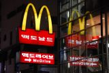 Korean McDonalds, Seoul