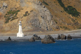 Pencarrow Head - New Lighthouse