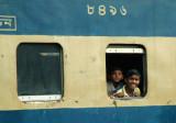 Dhaka Kamalapur Railway Station