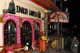 Inka Wasi restaurant, Aguas Calientes