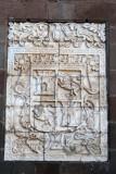 Spanish coat-of-arms, Iglesia del Triunfo