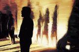 shadows 12x8