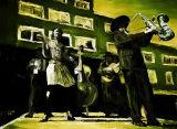 street jazz 11x8