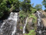 Chutes de la Karera waterfalls