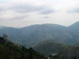 Descending to Lake Tanganyika