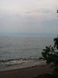 Saga Resha beach