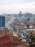 Kigali roofs