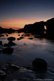 2nd Beach Sunset