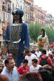 Fiesta de Santa Tecla 2006