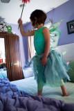Dancing Fairy Queen