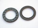 Old Preset Lens vaned Iris Repair