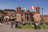 Cuzco (3400m a.s.l.)