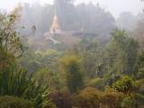 Doi Chiang Dao temple