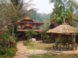 Malee's, Chiang Dao, Northern Thailand