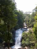 Shiratan Falls, Doi Inthanon