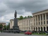 Gori, birthplace of Josef Stalin