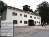 Dachau Concentration Camp 2004