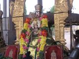 ... ... conducting the utsavam