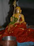 Ponnadikal Jeeyar undergoing Thirumanjanam.jpg
