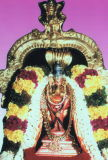 PoyyilAda manavALa mAmuni at Srivillipputhur
