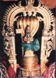 Varavaramuni at Azhvar thirunagari