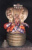 VishadavAkshikhamani at Thiruvahindrapuram