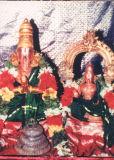 SrI Ramanuja's thiruvaDi Sambhanda Acharyas