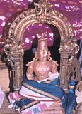 Bhattar utsavar - Srirangam