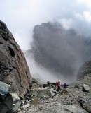 July 08 Skye near the Inaccessible Pinnacle