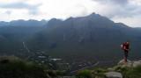 July 08 Skye -view from Marsco