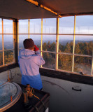 A great panorama from Hillsboro tower