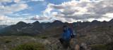 Back to the Grenadiers, San Juans Colorado