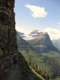 Highline Trail, Glacier NP