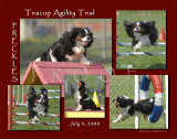 Wiggins 11x14 Special 5-photo montage