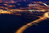 night flight lights