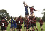Old Mods 1st XV v Sheffield Oaks 7/10/06