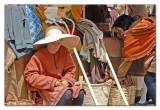 Semana Medieval, Montblanc - Espanha - 2008