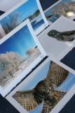 CARTES DE SOUHAITS...NOËL    2008