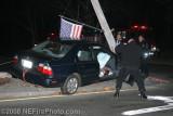 12/06/2008 MVA East Bridgewater MA