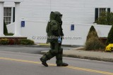 10/27/2009 Bank Robbery / Suspicious Package East Bridgewater MA