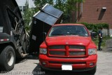 06/09/2008 MVA Whitman MA