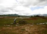 Farmer, Xieng Kouang, Laos