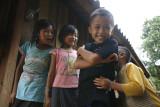 Farm Children 2, Xieng Kouang Prov. Laos