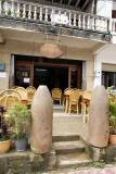 Kraters Bar and Grill, Phonsavan, Laos