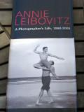An Annie Leibovitz exhibit