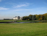 The grand stables and horse museum 400 meters away